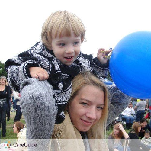 Child Care Provider Jenifer Garrity's Profile Picture