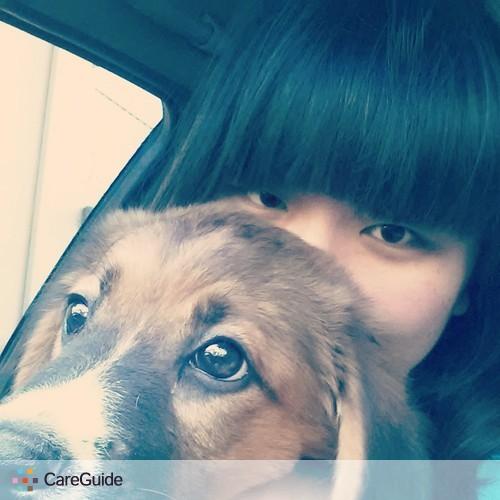 Pet Care Provider Hyo Kwon's Profile Picture