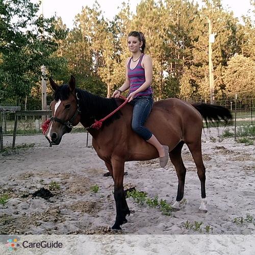 Pet Care Provider Joanie Warren's Profile Picture