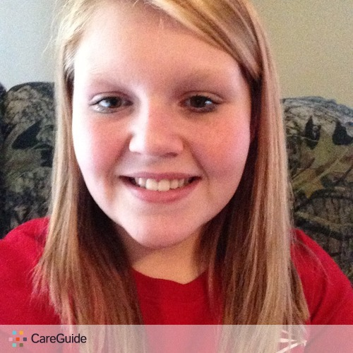 Child Care Provider Trina Patton's Profile Picture