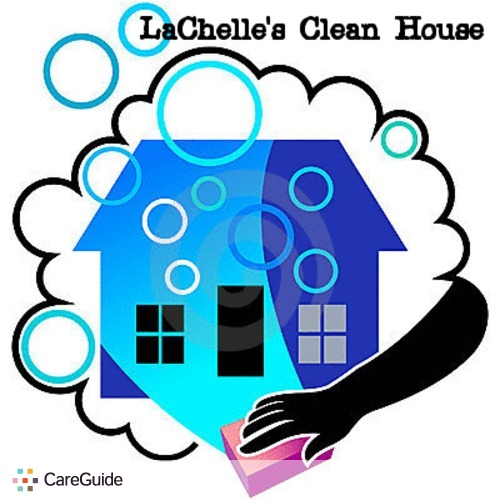 Housekeeper Provider Laura Maness a's Profile Picture