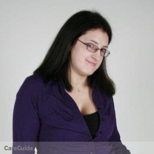 Canadian Nanny Provider Dawn Oldnall's Profile Picture