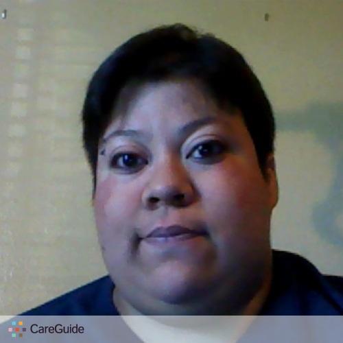 Child Care Provider Lorena Hernandez's Profile Picture