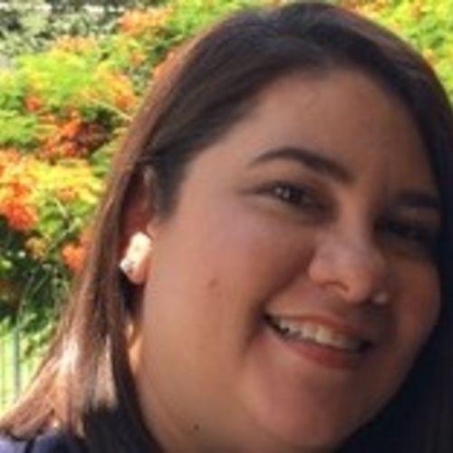 Pet Care Job Rachel Romero's Profile Picture