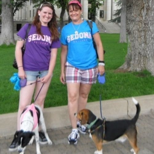 Pet Care Provider Stacy T Gallery Image 1