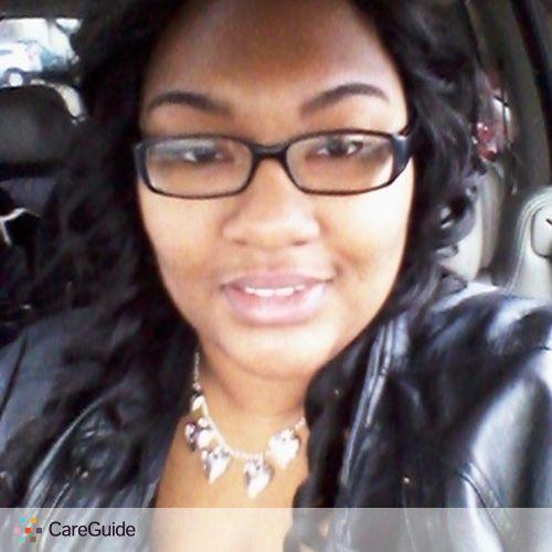 Child Care Provider Marcedes K's Profile Picture