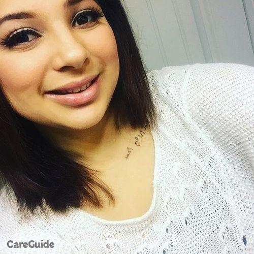 Canadian Nanny Provider Ashraqat A's Profile Picture
