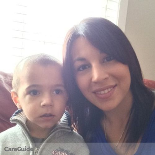 Canadian Nanny Provider Felina-Ashley Deslongchamps's Profile Picture