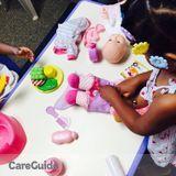 Daycare Provider in Philadelphia