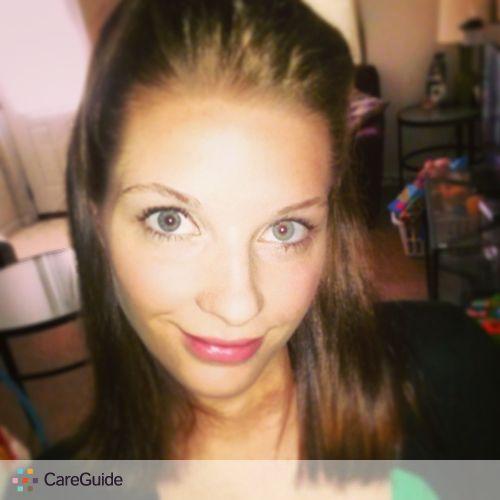 Child Care Job Alisha H's Profile Picture