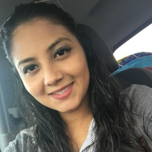 Child Care Provider Arely Salas's Profile Picture