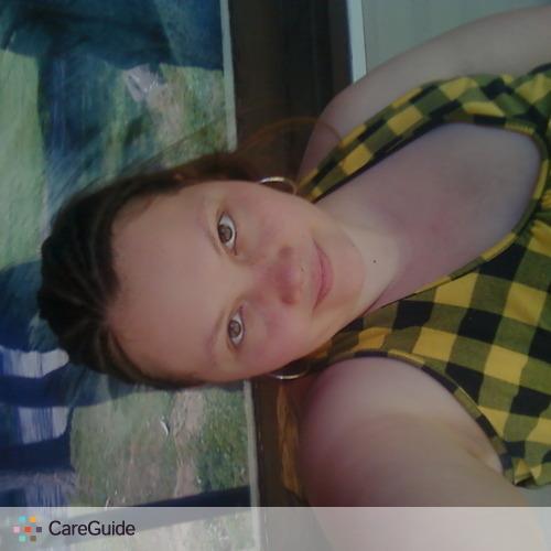 Child Care Provider Kayla P's Profile Picture