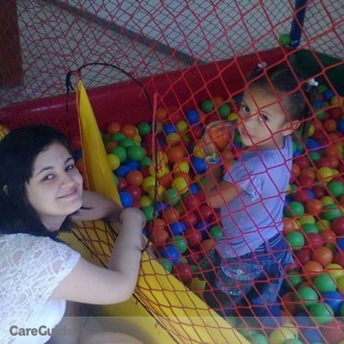 Canadian Nanny Provider Tay Marinho's Profile Picture