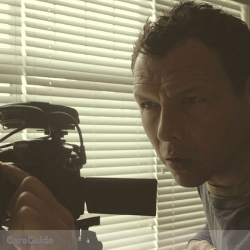 Videographer Provider Diego Llerena's Profile Picture