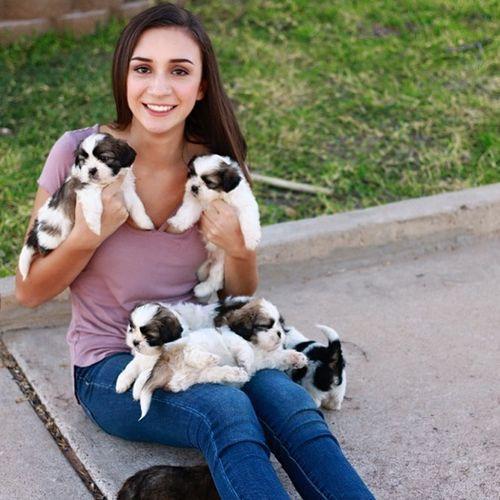 Pet Care Provider Mariel Rascon Gallery Image 1