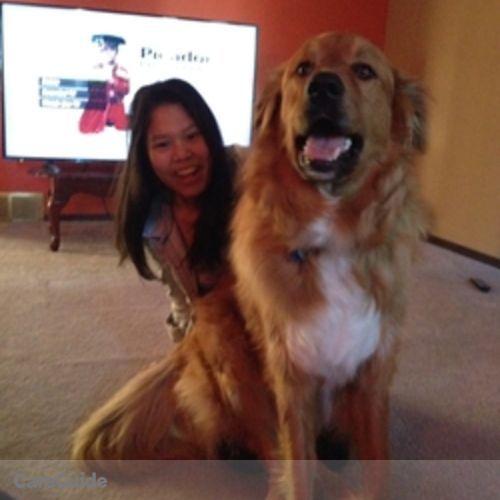 Canadian Nanny Provider Amy's Profile Picture