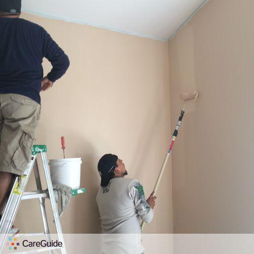 Painter Provider Adan Cortes's Profile Picture