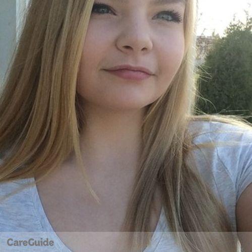 Canadian Nanny Provider Julia Ardiel's Profile Picture