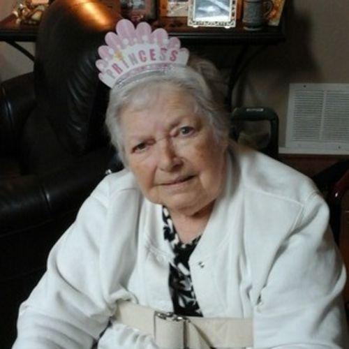 Elder Care Job Gail March's Profile Picture