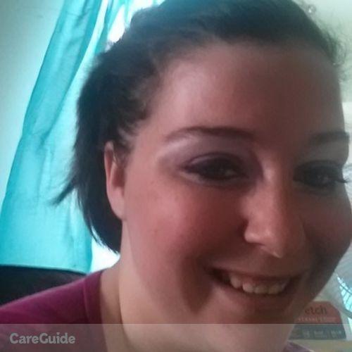 Canadian Nanny Provider Breanne H's Profile Picture