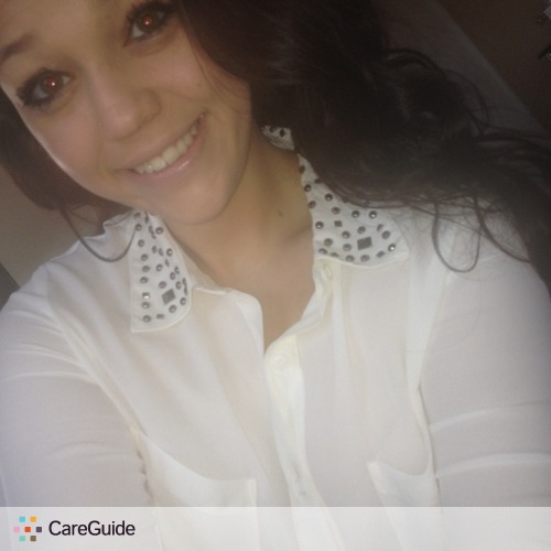 Child Care Provider Lauren Stone's Profile Picture