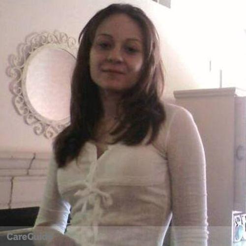 Housekeeper Provider Sabrina B's Profile Picture