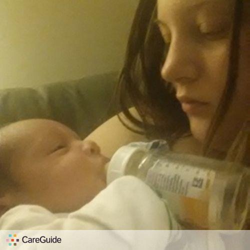 Child Care Provider Allysa S's Profile Picture