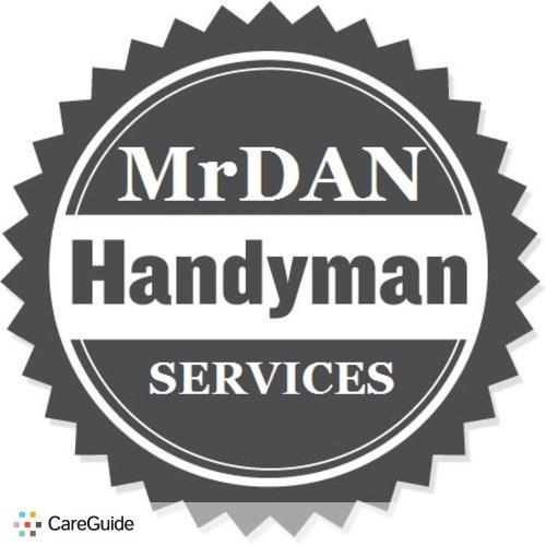 Handyman Provider Dan H's Profile Picture