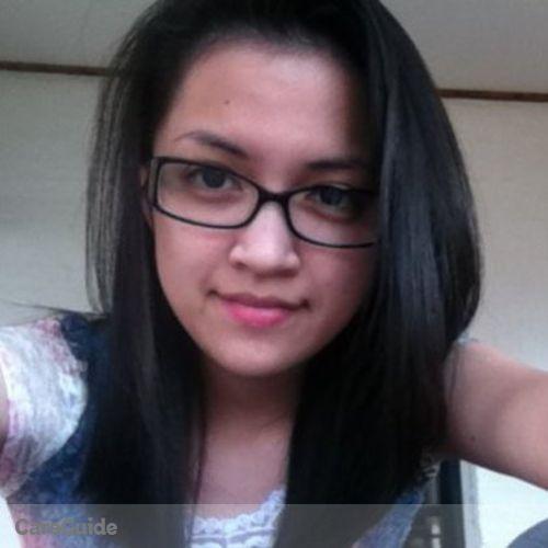 Child Care Provider Jillian Villegas's Profile Picture