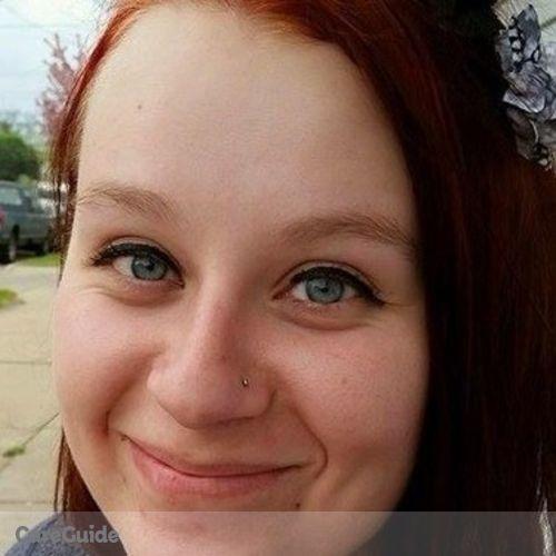 Pet Care Provider Lisa McKessy's Profile Picture