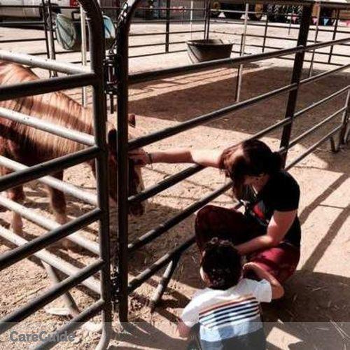 Pet Care Provider Sarah Schwab's Profile Picture