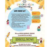 The Child Club D