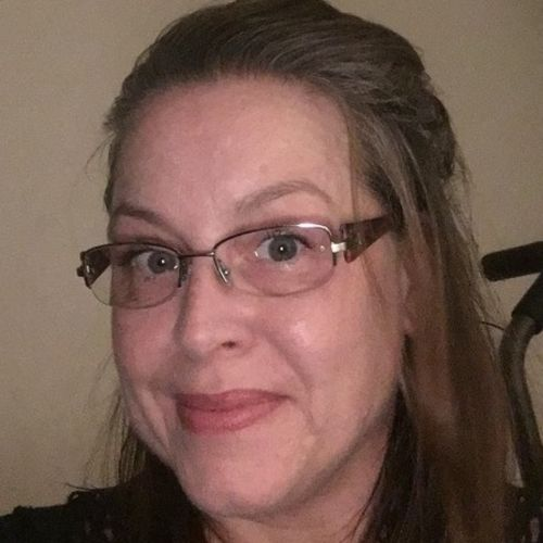 House Sitter Provider Theresa Fritzler's Profile Picture