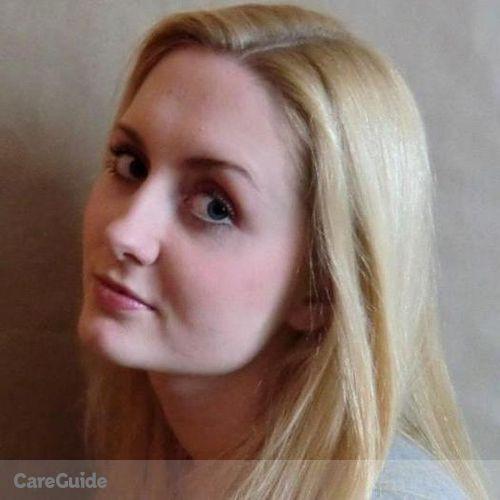 Canadian Nanny Provider Anna Viktoria von Itter's Profile Picture