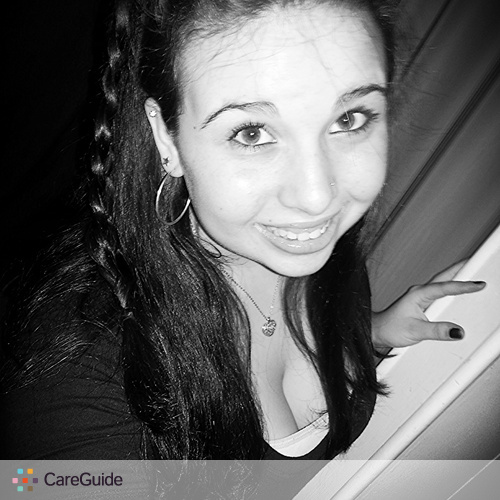 Child Care Provider Kayla Williams's Profile Picture