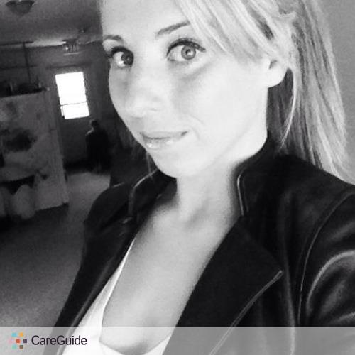 Child Care Provider Kira Kerr's Profile Picture
