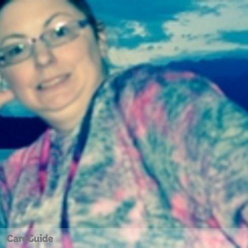 Canadian Nanny Provider Camille Carmichael's Profile Picture