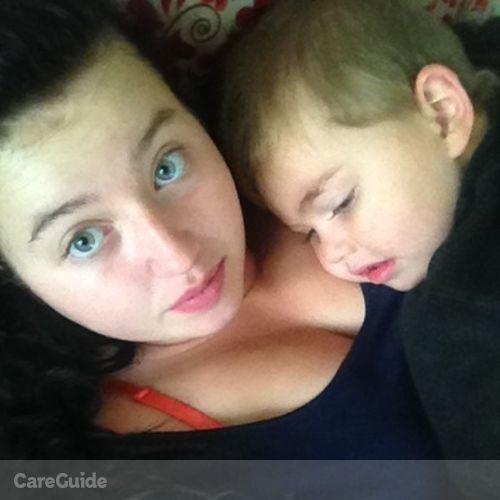 Child Care Job Maranda H's Profile Picture
