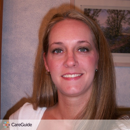 Housekeeper Provider Brooke Randall's Profile Picture