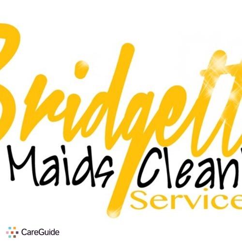 Housekeeper Provider Bridgett Diaz's Profile Picture