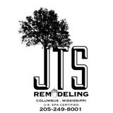 JTS Remodeling & Restoration no job too big are too small