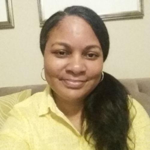 Child Care Provider Crystal T's Profile Picture
