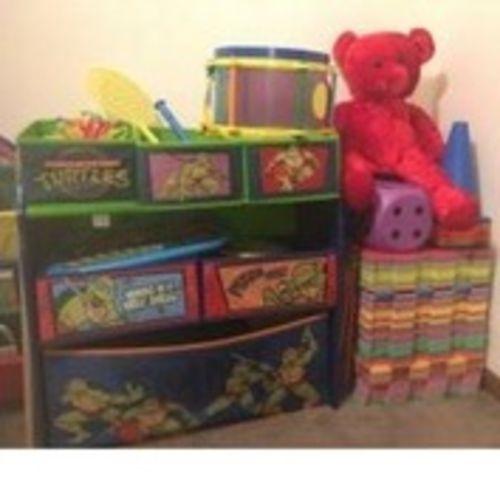 Child Care Provider Janequa R Gallery Image 1