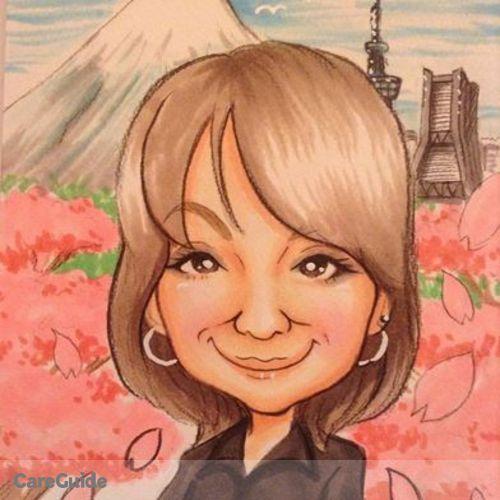 House Sitter Provider Sara Grano's Profile Picture