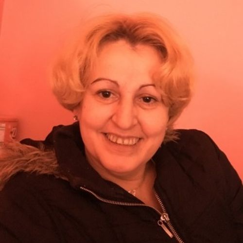 Housekeeper Provider Rosangela Das neves's Profile Picture