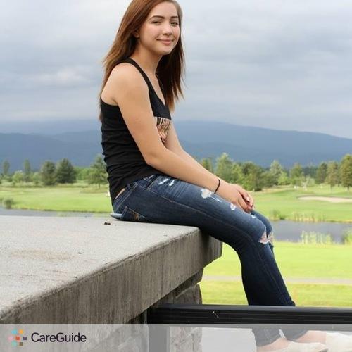 Pet Care Provider Ajia Rae's Profile Picture