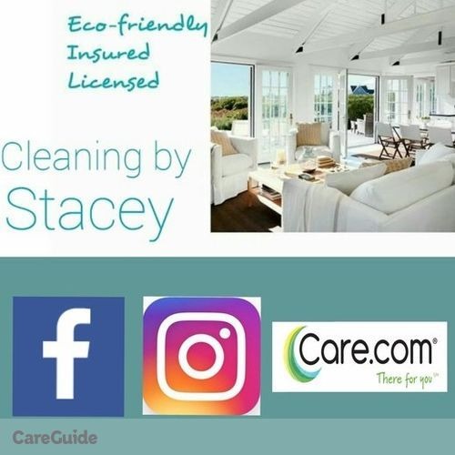 Housekeeper Provider Stacey B's Profile Picture