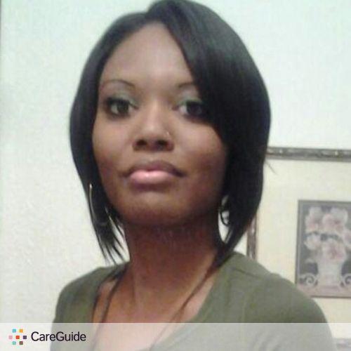 Child Care Provider Monesha B's Profile Picture