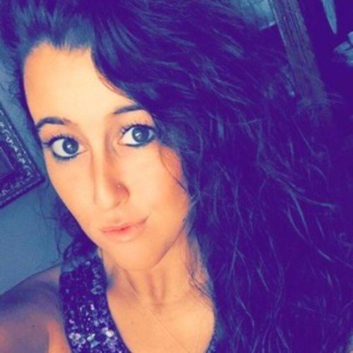 Child Care Provider Stephanie Dutcher's Profile Picture