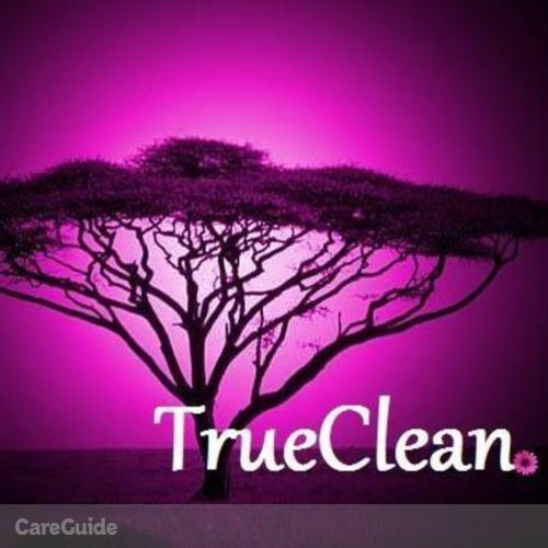 Housekeeper Provider True Clean's Profile Picture